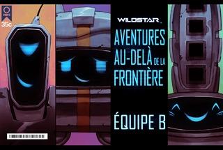 Équipe B #001 - Bots 000 fr full