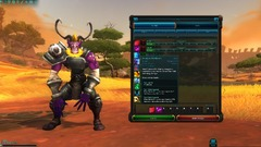 Customisation dans WildStar - WildStar Customisation   Combat   Ability Tiers 4
