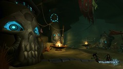 Donjon StormTalon - Arkship Stormtalon 01