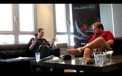 Interview de Jeremy Gaffney à Paris - Prise63