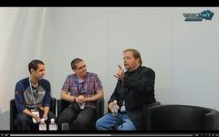 Akli Amichi, Bajam et Jeremy Gaffney