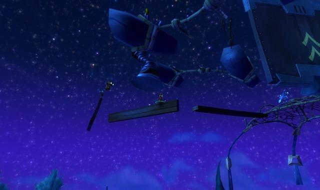 Event Puzzle Jump sur Triton (Dreadnaugt) - A Ev PS CosmicDebris