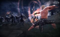 L'archer Kay