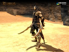 Vindictus: Twilight Desert arrive en Europe le 29 mai prochain