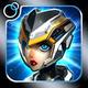 Icône de Star Legends sur l'AppStore