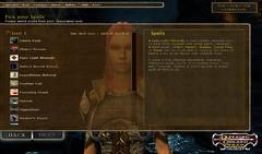 "écran customize "" spell """