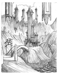 The Tower of Twelve