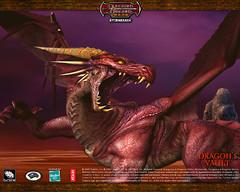 Dragon's Vault