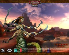 The Demon Sands