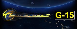 Apocalypsis (G15)