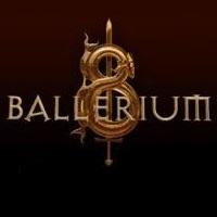 Logo de Ballerium
