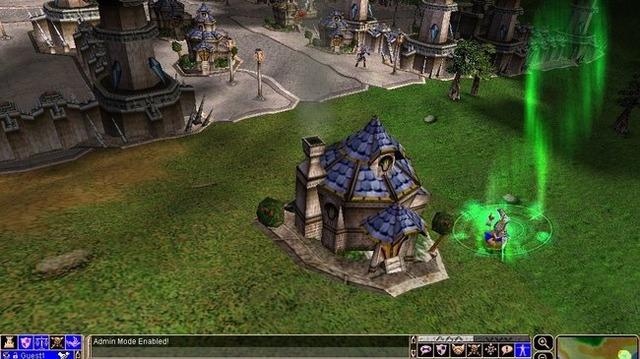 Evolution du jeu en 2005
