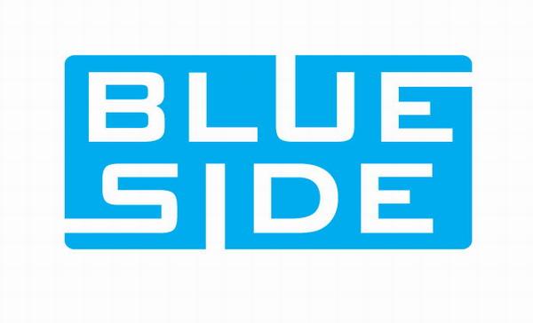 Logo du studio Blueside