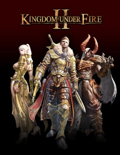 Kingdom Under Fire II lance son site officiel anglophone