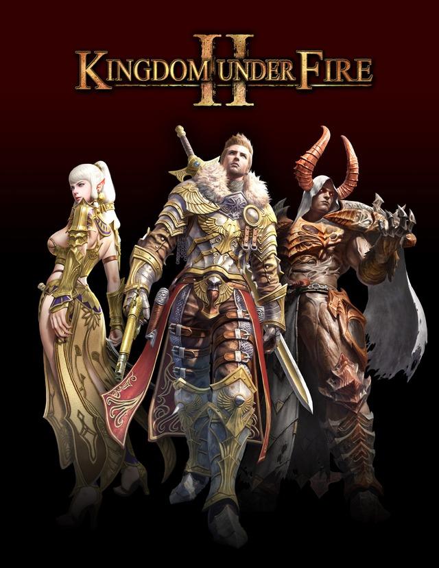 Image de Kingdom Under Fire II