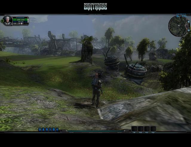 Beta screen 4 (in game)