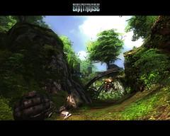 EarthRise : Pheonix Camp.