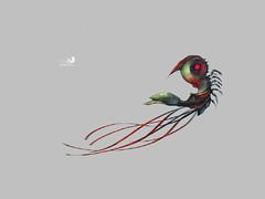 Nathura - Créature