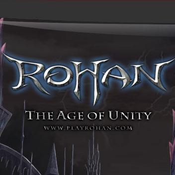 Logo ROHAN Online