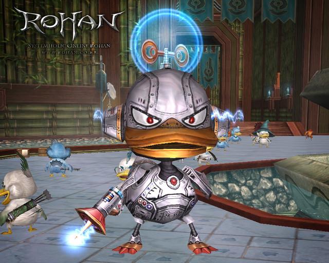 Images de ROHAN Online