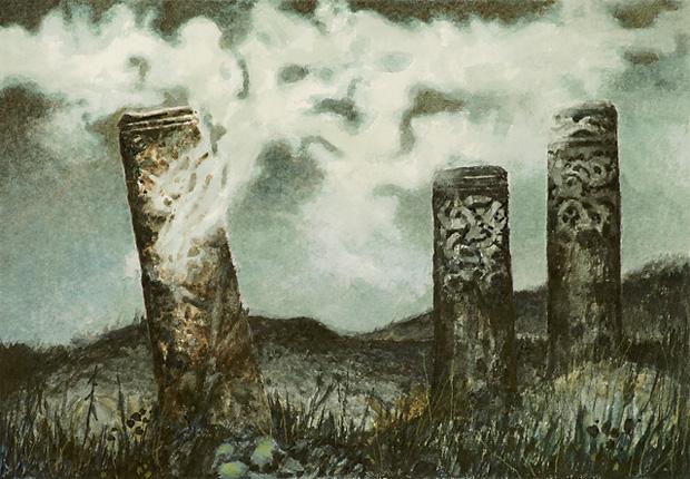 Illustration de la Beckon Apparition