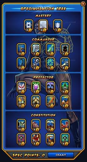 Image de Champions Online