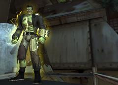 C-Store - Frankenstein