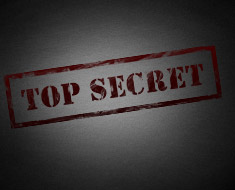 Projet Top Secret