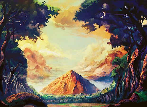Illustration du Naya Panorama