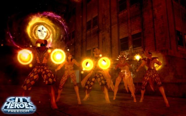 Le Carnaval de la Lumière