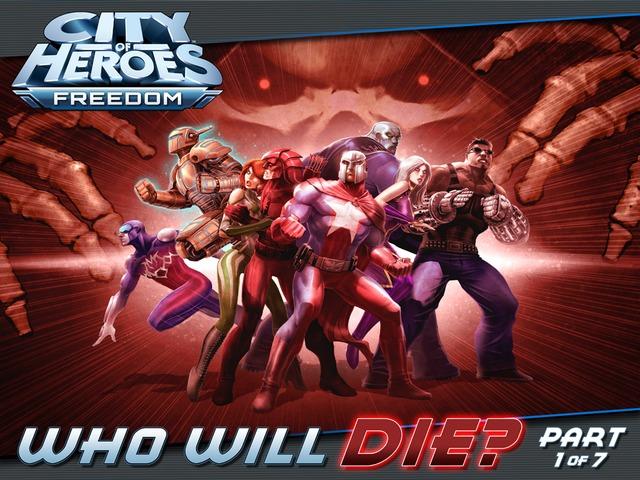 Qui va mourir ? Episode 1