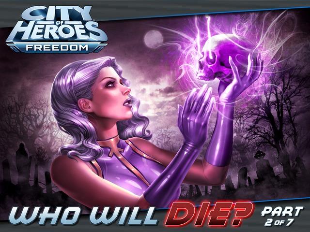 Qui va mourir ? Episode 2