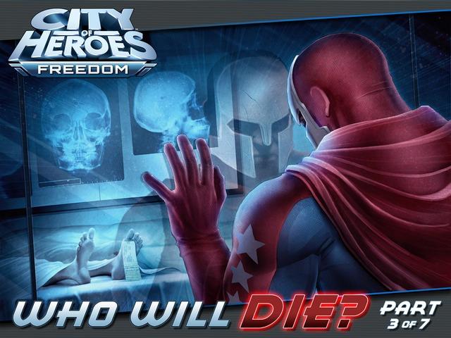 Qui va mourir ? Episode 3
