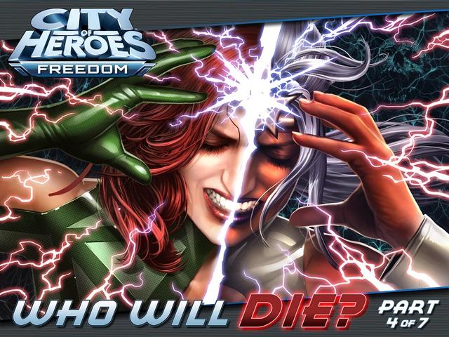 Qui va mourir ? Episode 4