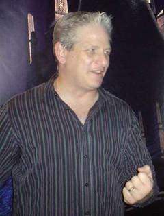 Jeffrey Steefel