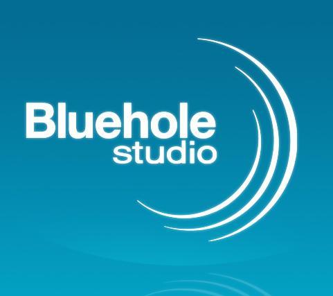 Logo Bluehole Studio