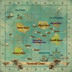 Carte actualisée du 28/04/2009