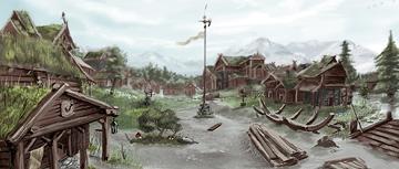 Nordland Settlement