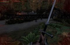 Mortal online 2 : retour sur le stress test de ce week end et nouvelle roadmap