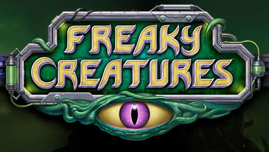Logo de Freaky Creatures