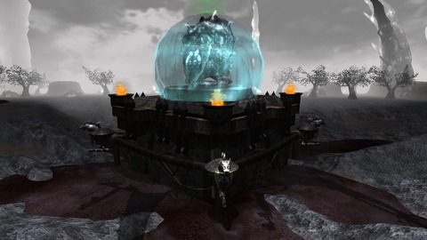 Darkfall: New Dawn - Une forteresse unique à capturer sur Darkfall: Rise of Agon