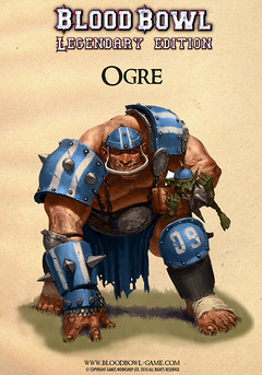 Artwork Ogres