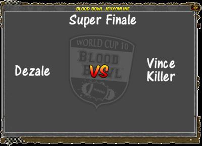 Super Finale JeuxOnline