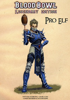 Artwork Elfes Pro
