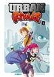 Manga Urban Rivals