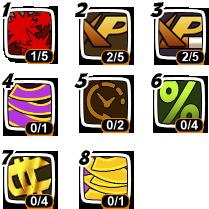 Bonus guilde