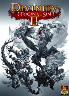 Divinity: Original Sin 2 financé à plus de 400%