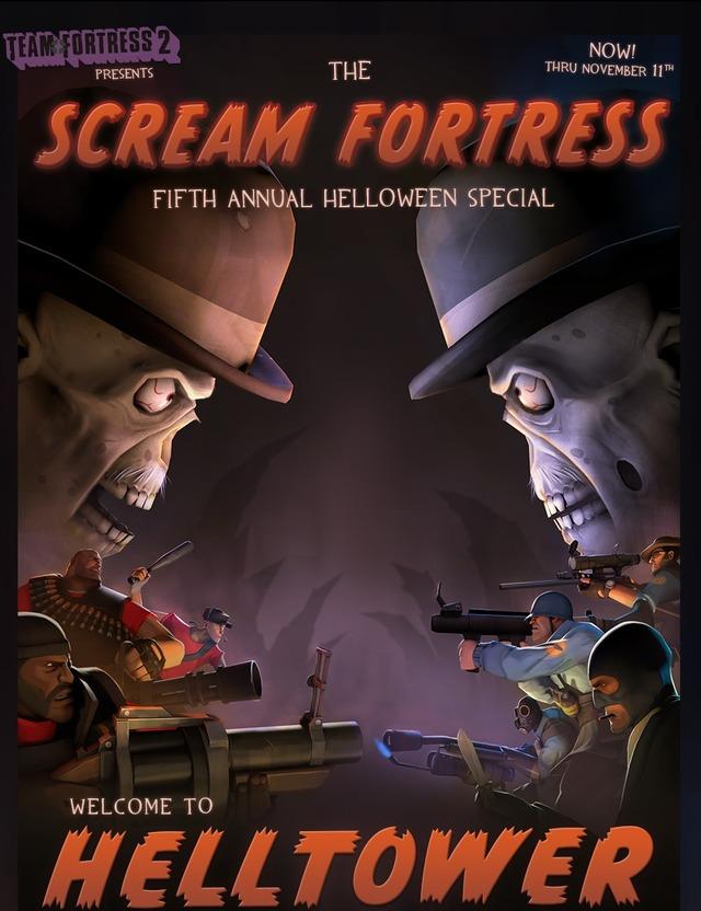 Scream Fortress