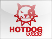 Logo du studio HotDog