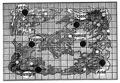 La carte de Lineage III